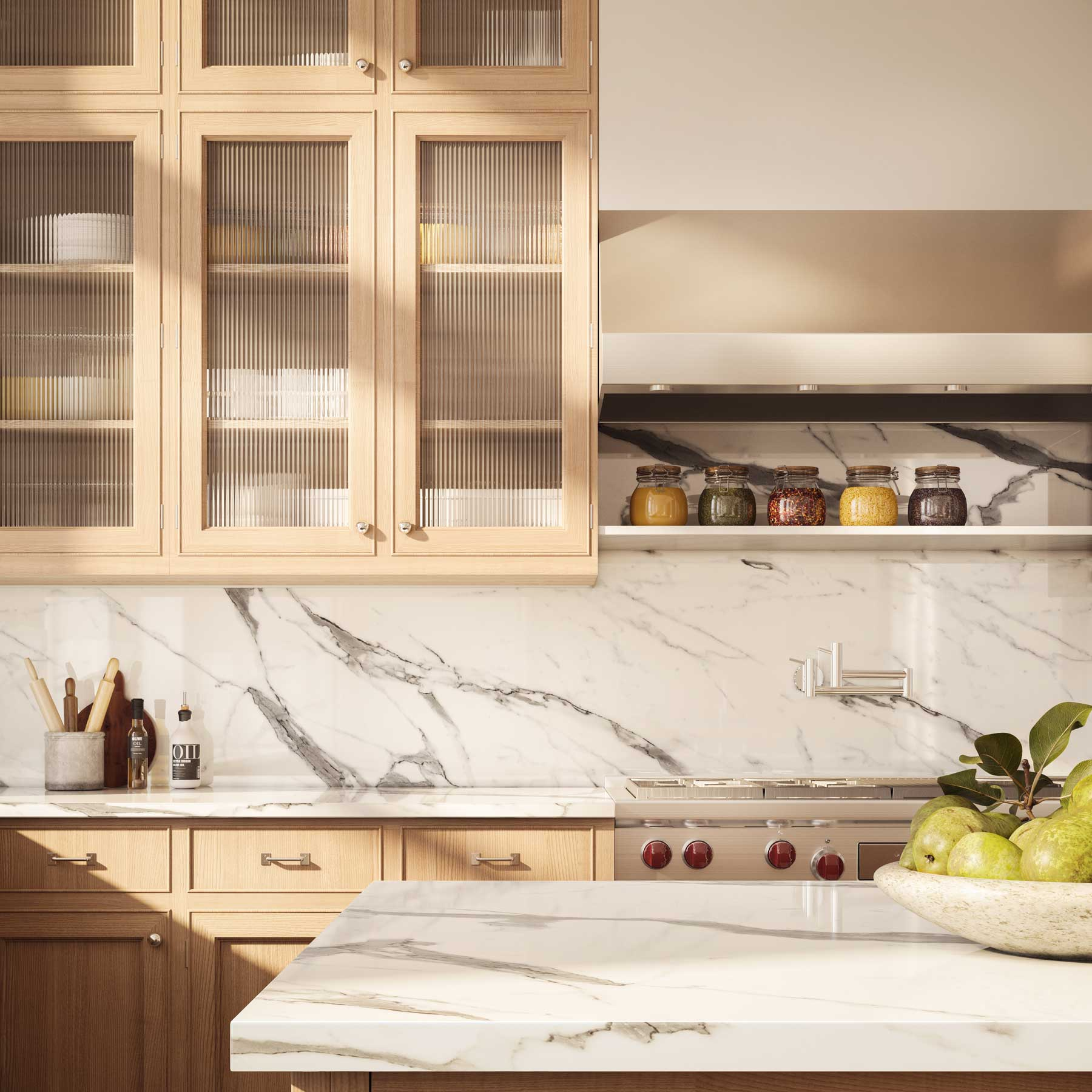 Christopher Peacock Kitchens: 13 One-Of-A-Kind Condos In The UWS